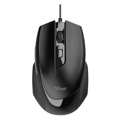 Εικόνα της Ποντίκι Trust Voca Comfort 23650