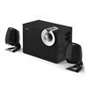 Εικόνα της Ηχεία Edifier M201BT 2.1 Bluetooth Black