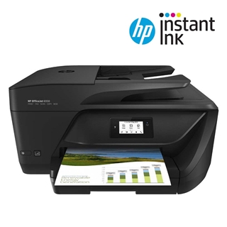 Εικόνα της Πολυμηχάνημα Inkjet HP Officejet 6950 AiO P4C78A Instant Ink Ready