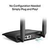Εικόνα της Router TP-Link TL-MR100 v1 300 Mbps Wireless N 4G LTE