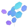Εικόνα της Nanoleaf Shapes: Hexagons Starter Kit 9-pack NL42-0002HX-9PK