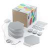 Εικόνα της Nanoleaf Shapes: Hexagons Starter Kit 15-pack NL42-6002HX-15PK