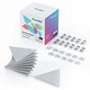 Εικόνα της Nanoleaf Shapes: Triangles Mini Expansion 10-pack NL48-1001TW-10PK