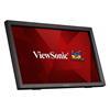 Εικόνα της Οθόνη ViewSonic Multi-Touch 24'' FHD VA TD2423