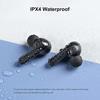 Εικόνα της True Wireless Bluetooth Earphones Haylou GT3 Black GT3BK