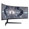 """Εικόνα της Gaming Οθόνη Samsung Odyssey G9 49"""" Curved QLED Dual-QHD 32:9 240Hz LC49G95TSSRXEN"""