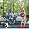 Εικόνα της Μαγνητικό Ποδήλατο Γυμναστικής Spinning Costway SP37040BK