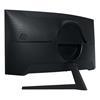 """Εικόνα της Gaming Οθόνη Samsung Odyssey G5 34"""" Curved Ultra WQHD 165Hz LC34G55TWWRXEN"""