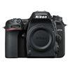 Εικόνα της Nikon D7500 Body Black
