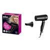 Εικόνα της Σεσουάρ Braun Satin Hair 3 Style&Go Dryer HD350
