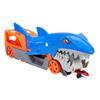 Εικόνα της Mattel Hot Wheels Νταλίκες - Νταλίκα Καρχαρίας Με Ένα Αυτοκίνητο GVG36