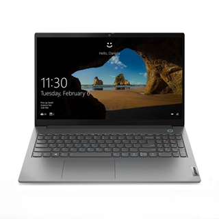 Εικόνα της Laptop Lenovo ThinkBook 15-ARE 15.6'' AMD Ryzen 5 4500U(2.30GHz) 16GB 512GB SSD Win10 Pro EN 20VG0007GM