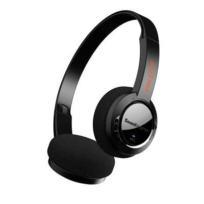 Εικόνα της Headset Creative Sound Blaster Jam v2 Black 51EF0950AA000