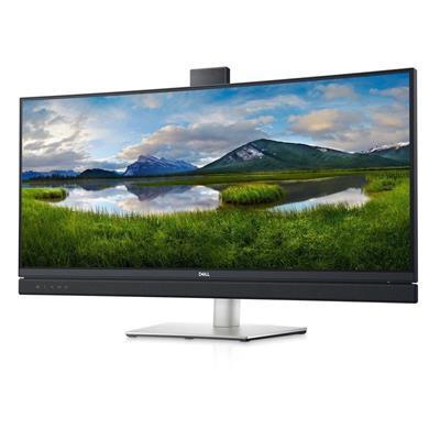 Εικόνα της Οθόνη Dell 34'' C3422WE QHD Curved Video Conference WebCam