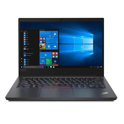 Εικόνα της Laptop Lenovo ThinkPad E14 14'' Intel Core i5-1135G7(4.20GHz) 8GB 256GB SSD Win10 Pro GR 20TA000CGM