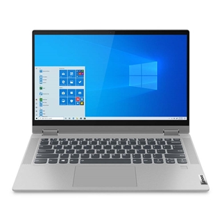 Εικόνα της Laptop Lenovo Flex5-15ALC05 15.6'' Touch AMD Ryzen 5 5500U(2.10GHz) 8GB 512GB SSD Win10 Home GR 82HV001KGM