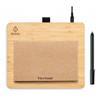 """Εικόνα της ViewSonic WoodPad Paper 7.5"""" VB Pen Pad PF0730/I0WW"""