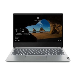 Εικόνα της Laptop Lenovo ThinkBook 13s-IML 13.3'' Intel Core i7-10510U(1.80GHz) 16GB 512GB SSD Win10 Pro EN 20RR0003GM