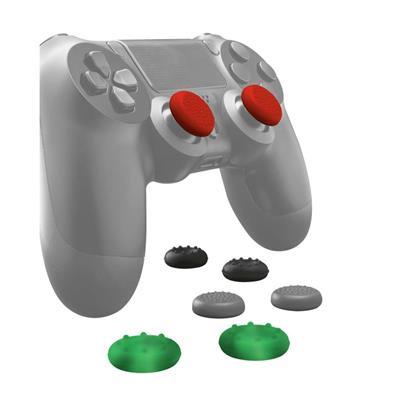 Εικόνα της Trust GXT 262 Thumb Grips 8-pack PS4 20814