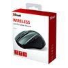 Εικόνα της Ποντίκι Trust Nito Wireless Black 24115