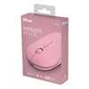 Εικόνα της Ποντίκι Trust Puck Bluetooth Wireless Pink 24125