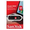 Εικόνα της SanDisk Cruzer Glide 128GB Black SDCZ60-128G-B35