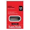 Εικόνα της SanDisk Cruzer Snap 64GB SDCZ62-064G-G35