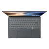 Εικόνα της Laptop MSI Prestige 14 Evo A11M-467GR 14'' Intel Core i7-1185G7(3.00GHz) 16GB 512GB SSD Win10 Home Plus 9S7-14C412-467