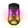 Εικόνα της Ποντίκι Steelseries Aerox 3 Wireless Ultra Lightweight Black 62604