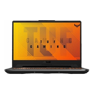 Εικόνα της Laptop Asus TUF Gaming F15 FX506LU-HN107T 15.6'' Intel Core i7-10870H(2.20GHz) 16GB 512GB SSD GTX 1660Ti 6GB Win10 Home 90NR0421-M04250