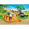 Εικόνα της Playmobil City Life - Διασκέδαση Στην Παιδική Χαρά 70281