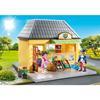 Εικόνα της Playmobil City Life - My Pretty Play-Mini Market 70375