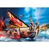 Εικόνα της Playmobil Novelmore - Πλοίο της Φωτιάς του Burnham 70641