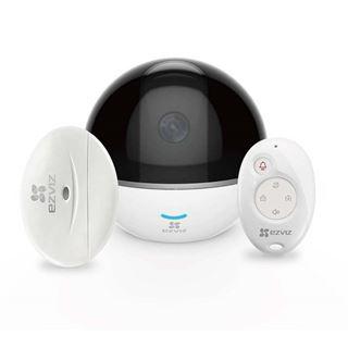 Εικόνα της WiFi IP Camera Ezviz C6T (RF edition) Full HD CS-CV248