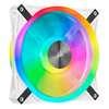 Εικόνα της Case Fan Corsair iCUE QL140 140mm RGB PWM White CO-9050105-WW