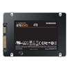 """Εικόνα της Δίσκος SSD Samsung 870 Evo 2.5"""" 4TB Sata III MZ-77E4T0B/EU"""