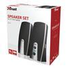Εικόνα της Ηχεία Trust MiLa 2.0 Speaker Set 16697