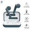 Εικόνα της True Wireless Earphones Trust Primo Touch Blue 23780