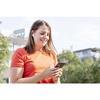 Εικόνα της True Wireless Earphones Trust Primo Touch White 23783