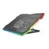 Εικόνα της Βάση Laptop Trust GXT 1126 Aura 17.3'' Multicolour 24192