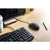 Εικόνα της Ποντίκι Trust TM-100 Black 23634