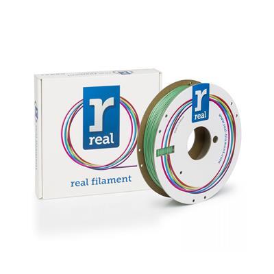 Εικόνα της Real PLA Filament 1.75mm Spool of 0.5Kg Satin Spring