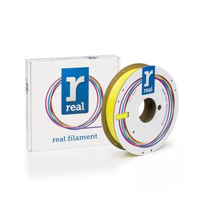 Εικόνα της Real PLA Filament 2.85mm Spool of 0.5Kg Satin Sun