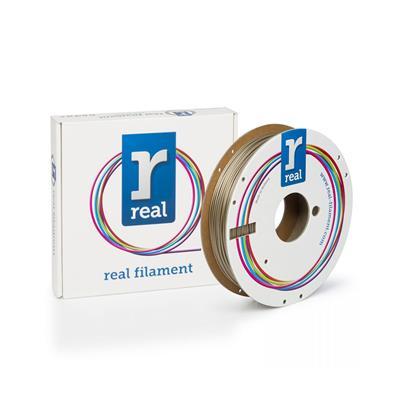 Εικόνα της Real PLA Filament 1.75mm Spool of 0.5Kg Satin Shine