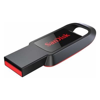 Εικόνα της SanDisk Cruzer Spark 32GB Black SDCZ61-032G-G35