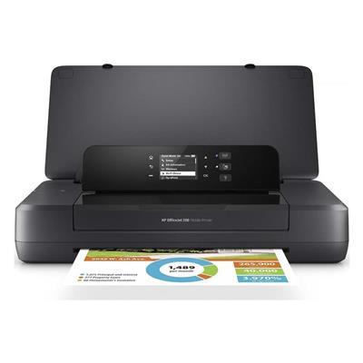Εικόνα της Φορητός Εκτυπωτής HP OfficeJet 200 ePrint CZ993A