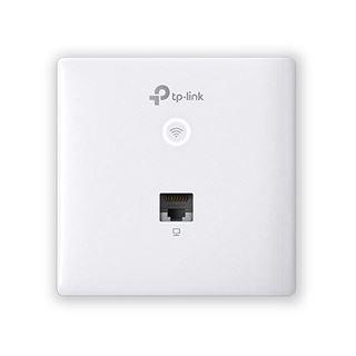 Εικόνα της Access Point TP-Link EAP230-Wall Omada AC1200 Wireless MU-MIMO Gigabit Wall-Plate v1