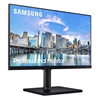 Εικόνα της Οθόνη Samsung LED 24'' FHD IPS FreeSync LF24T450FQRXEN