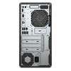 Εικόνα της Desktop HP Pro 300 G6 MT Intel Core i7-10700(2.90GHz) 8GB 256GB SSD Win 10 Pro 294S9EA