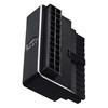 Εικόνα της Cooler Master ATX 24 Pin 90 Degree Adapter Capacitor GL CMA-CEMB01XXBK1-GL